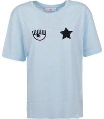 chiara ferragni eyestar t-shirt