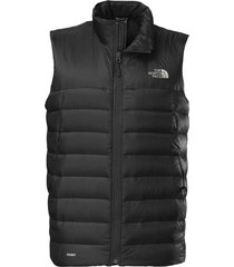 chaleco hombre tonnerro vest the north face