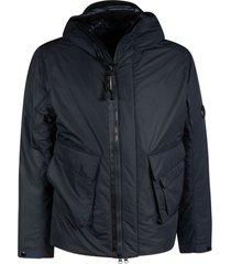 c.p. company micro medium jacket