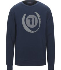 trussardi jeans sweatshirts