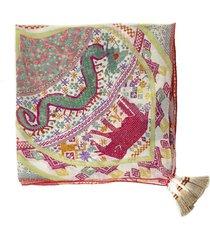 etro shawl
