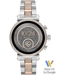 reloj michael kors - mkt5064 - mujer