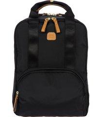 bric's x-bag travel backpack in black at nordstrom
