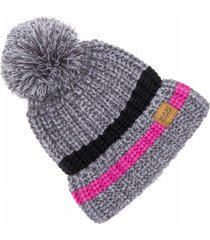 gorro mujer negro maui and sons