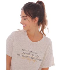 camiseta estampada para mujer 101210-02