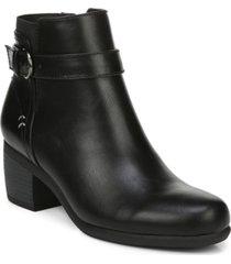 dr. scholl's women's minute booties women's shoes