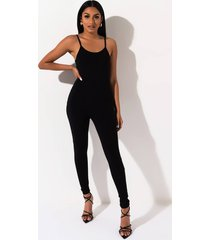 akira never basic bodycon playsuit