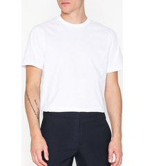 filippa k m. single jersey tee t-shirts & linnen white