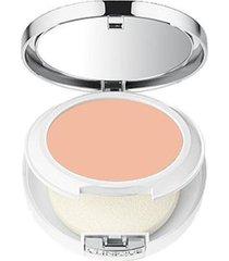 beyond perfecting powder foundation + concealer clinique - pó 2 em 1 alabaster