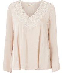 blus meadow blouse