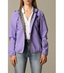 k-way jacket jacket women k-way