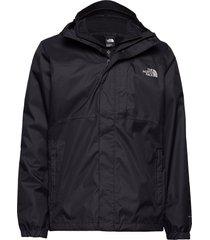 m quest tri jkt outerwear sport jackets svart the north face