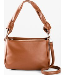 borsa a mano (marrone) - bpc bonprix collection