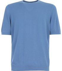 drumohr cotton t-shirt