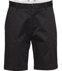 andy x shorts 7321 shorts chinos shorts svart samsøe samsøe