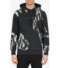 1017 alyx 9sm treated logo hoodie