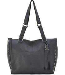 the sak silverlake leather shopper, created for macy's