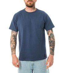 dr. denim t-shirt uomo derek tee 2011108.i69