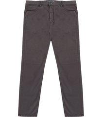 pantalon asfhalto preppy 5 bolsillos  98%alg 2%elastano bota 19