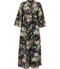 maxiklänning tropy ancle dress