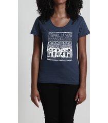 camiseta xilobrasil