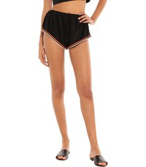 au jour le jour x sundek beach shorts and pants