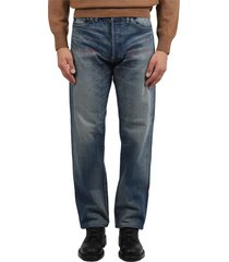 junya watanabe x levis 501 1966 jeans