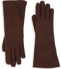 plush gloves