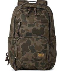 filson dryden backpack | camo | 20152980-cam