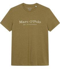 t-shirt classic groen