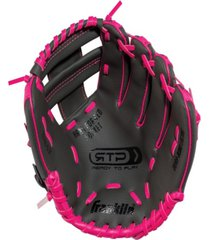 "franklin sports 9.5"" rtp performance teeball glove - right handed thrower"