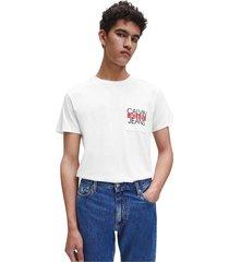j30j316047 pocket tee t-shirt