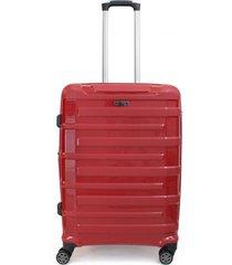 maleta liberty roja l 28 nautica