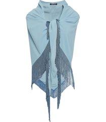 twinset shawls