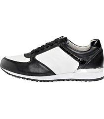 skor mona svart::vit
