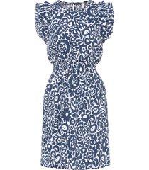abito con maniche ad aletta (bianco) - bodyflirt boutique