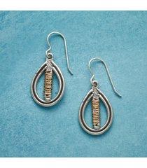 bay bridge earrings