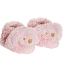 tofflor 12cm lolli bunnies rosa