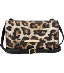 nine west girl on the go mini crossbody flap