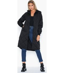 selected femme slfmaddy coat b noos dunjackor