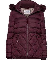 outdoor jacket no wo fodrad jacka lila gerry weber edition