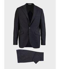 traje diseño rayas actual fit para hombre 95760