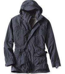 pursell waterproof jacket, deep navy, small