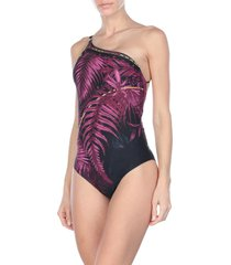 versace one-piece swimsuits