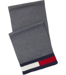 tommy hilfiger men's scarf
