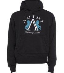 beverly hills logo hoodie