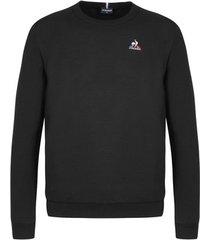 sweater le coq sportif essentiels crew sweat n°3