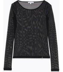 blouse patrizia pepe 8m0764/a6e9