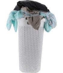 mind reader 60 liter laundry basket