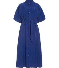 ayao shirt dress